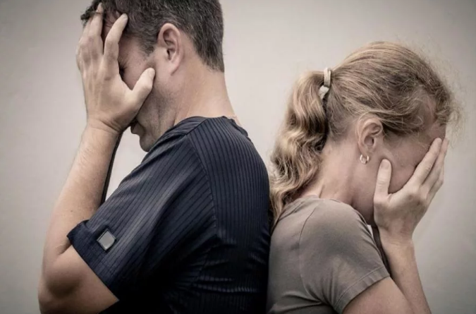 Жена в гневе – мужу быть браконьером