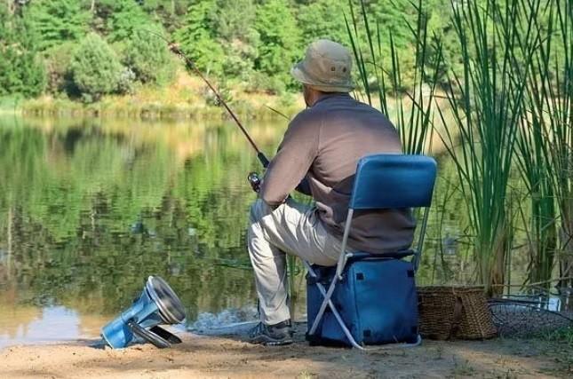рыболову нужна литература