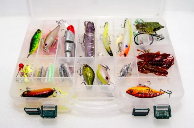 Дешево, но не сердито: какие приспособления для рыбалки можно заказать из Китая