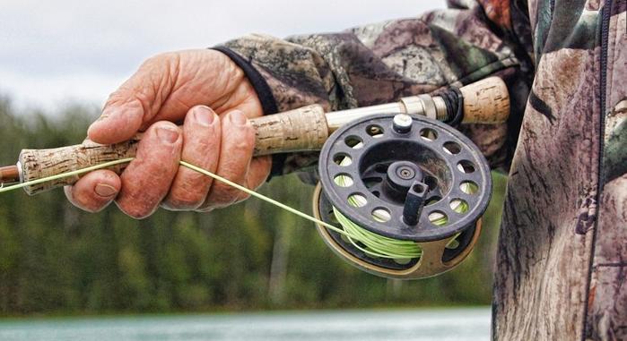 ФСБ предупреждает рыбалка в Финском заливе под запретом