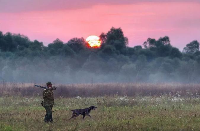 Охота привела к несчастному случаю – убийству человека
