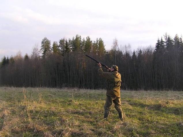 Охотоуправление располагает новой должностью
