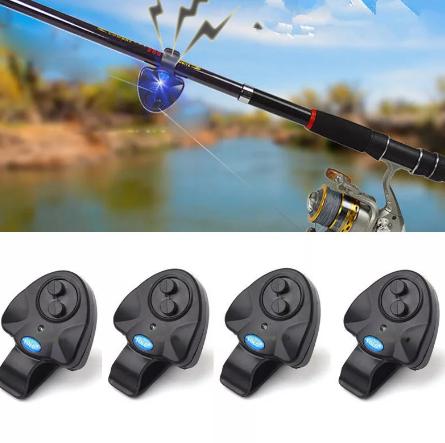 Сигнализатор клева для эффективной рыбалки