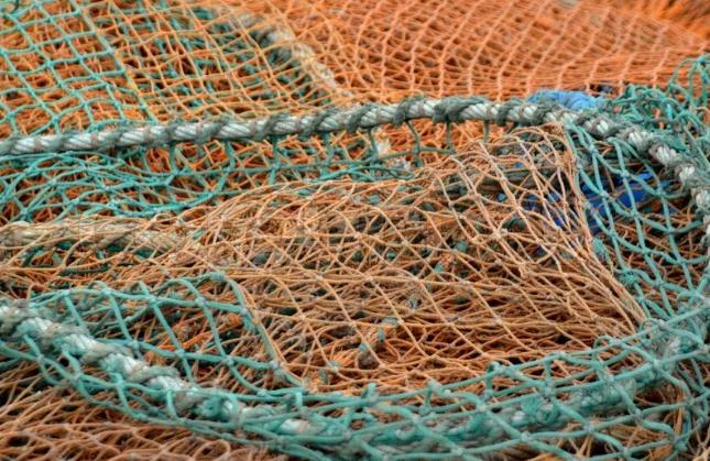 У браконьера изъяли рыболовные сети в пять километров