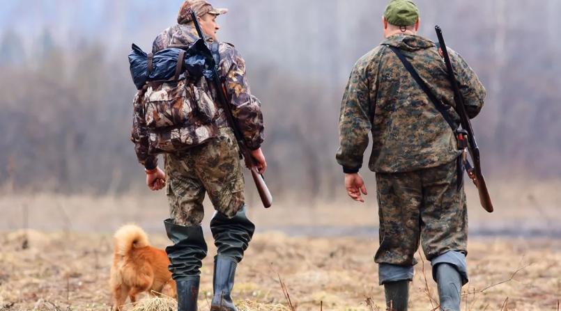 Умышленно ли отец убил своего сына охотника или это была случайность?