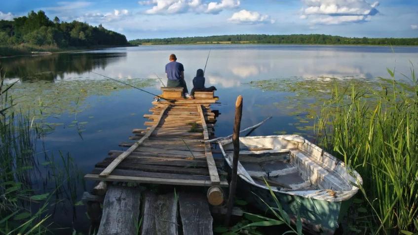 Новый закон «О рыбалке» вступил в силу