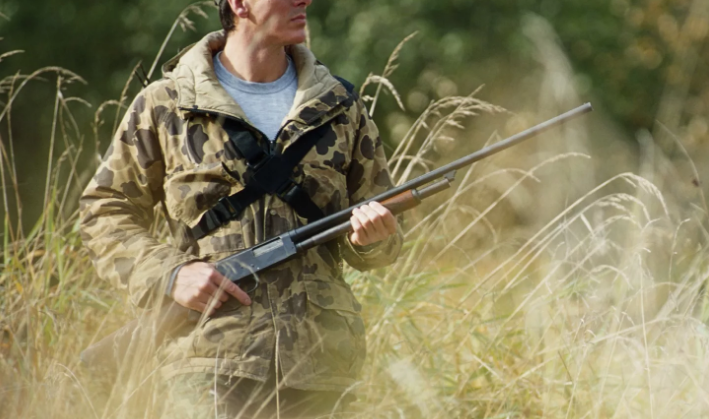 Охотник получил 10 лет за расстрел своего приятеля на охоте