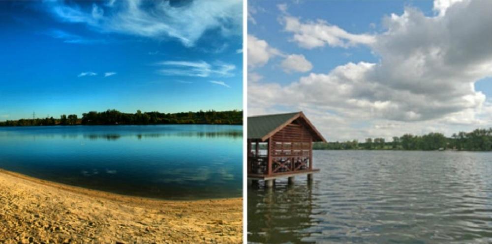 Какие бывают современные базы отдыха для рыбалки