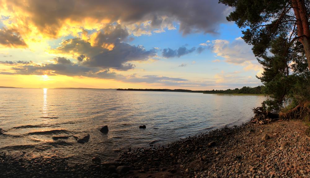 Рыбалка в Карелии - особенности края