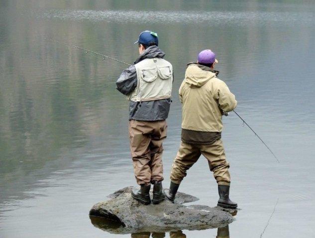 Рыбацкие приметы, в которые рыбаки безукоризненно верят