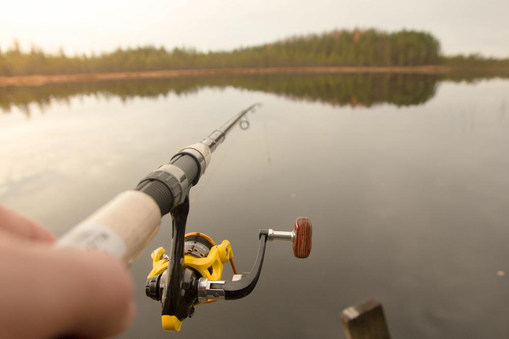 Советы бывалых по рыбалке в Карелии