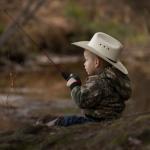 Во время рыбалки дети обнаружили труп человека