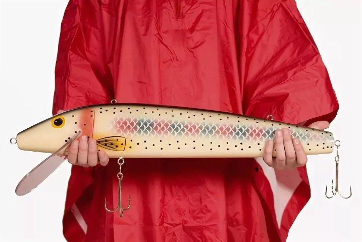 Как не стать жертвой рекламы о рыбалке