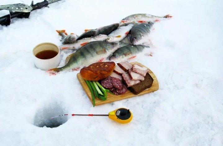 Курьезные истории рыбаков о рыбалке