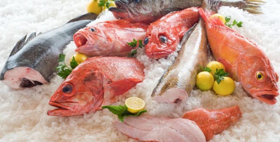 Неучтенная рыба обнаружена в Камчатском крае