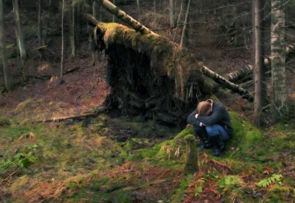 Спустя четыре года пропавший охотник, все же, обнаружен