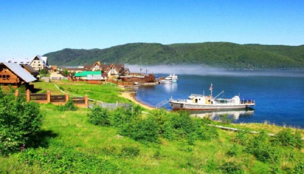 Лучшие рыболовные базы озера Байкал