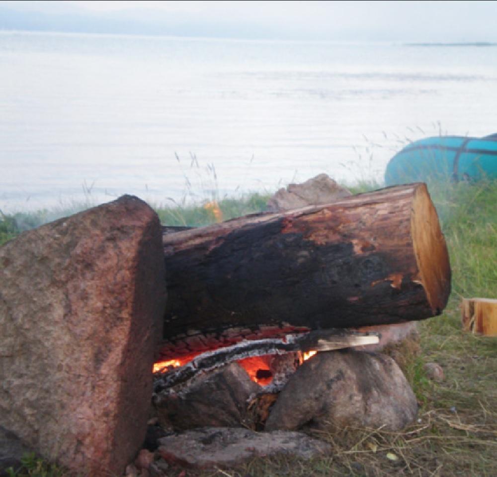 Самостоятельно отдыхаем на озере Байкал