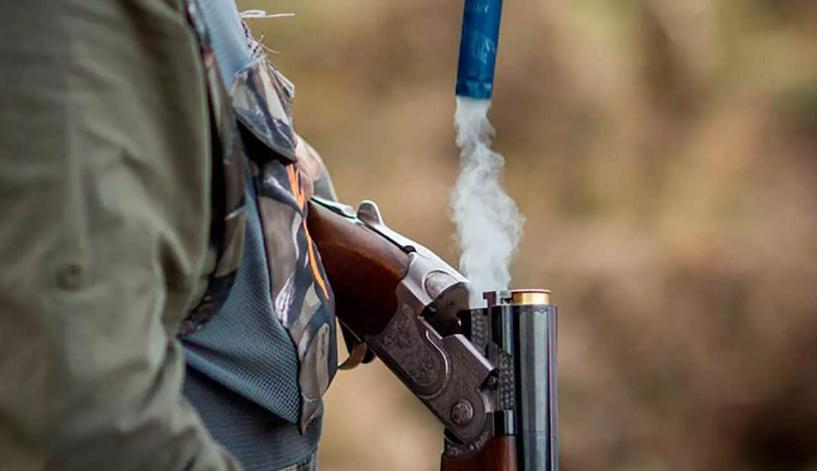 Случайный выстрел охотника лишил жизни собственного отца