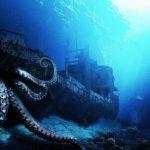 Чудовищные обитатели Мариинской впадины какие виды животных живут на ее дне