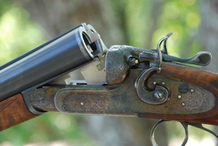 На охоту с чужим оружием. Поправки к закону