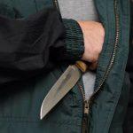 Неизвестные ограбили охотника: отняли оружие