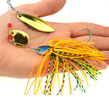 Подборка с AliExpress «Все для рыбалки»