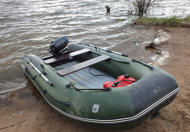 Рыбак погиб во время рыбной ловли в Прикамье