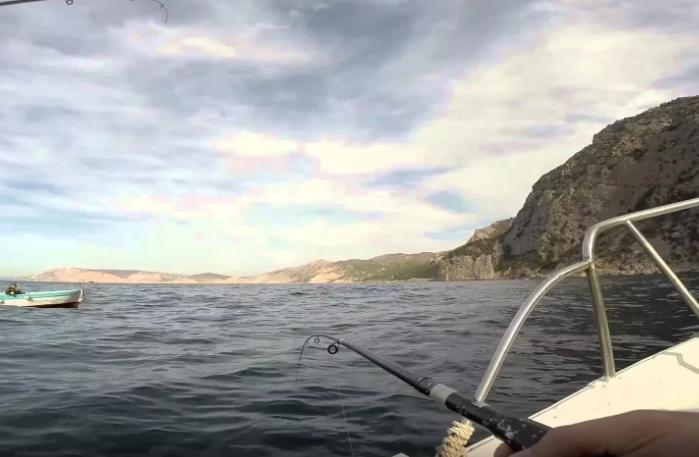 Рыбалка в Крыму временно под запретом