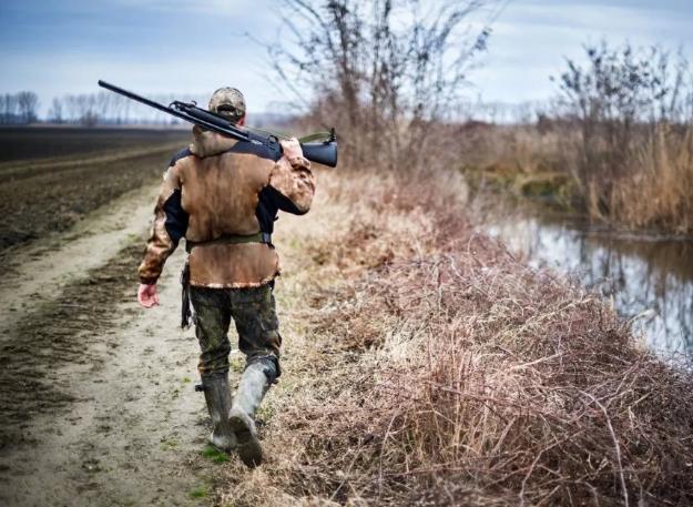 Охотник погиб в одном из лесов Рязани