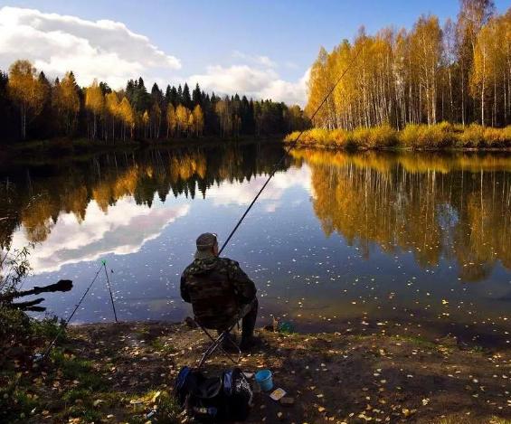 Рыбалка по новому закону: 2020 год предполагает обязательное удостоверение рыбака