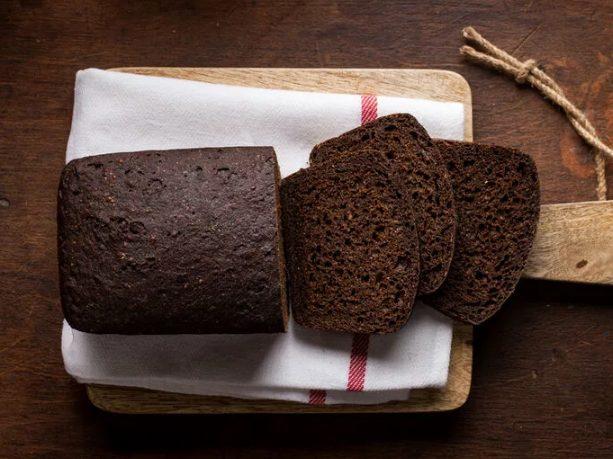 Бородинский хлеб – отличная насадка для зимней рыбалки