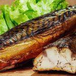 Как из атлантической сельди производят «настоящую» икру и свиное сало
