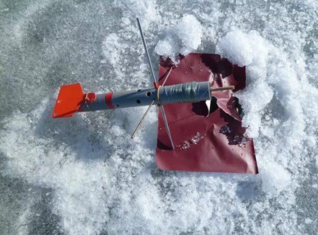 Лайфхаки на зимнюю рыбаку