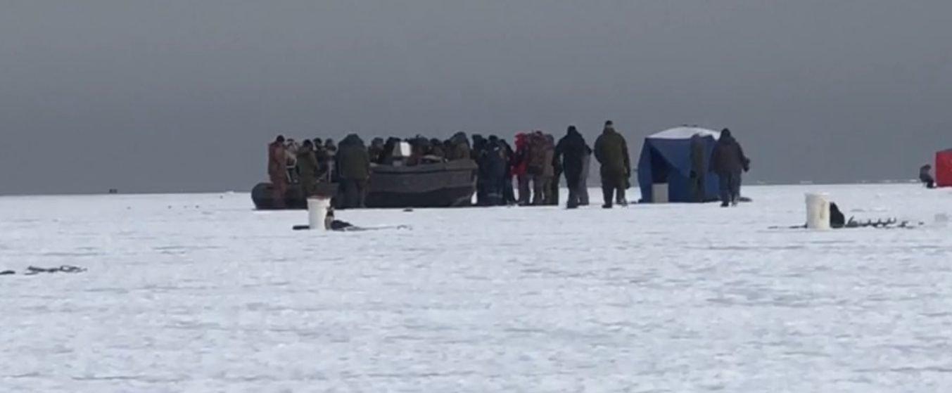 Массовое побоище рыбаков произошло в Приморье