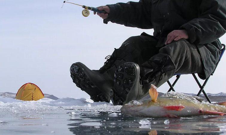 Мерзнут ноги на рыбалке? Мы знаем, как всегда оставаться в тепле!