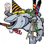 Минутка юмора новогодняя рыбалка или о том, как рыбаку сделать праздник на льду