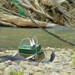 Поймать рыбака с электроудочкой не так-то и просто