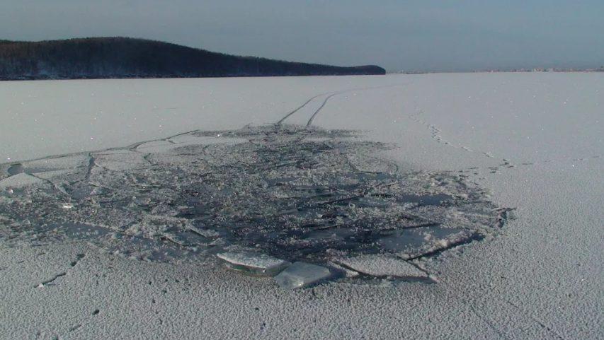 Рыбак и его сын погибли на рыбалке