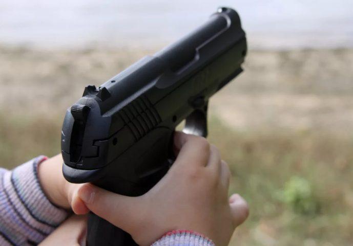 Охотник был застрелен пятилетним сыном