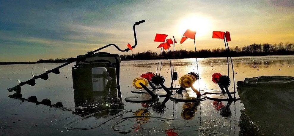 Рыбалка в 2020 году: что ждет рыбака в Новом году