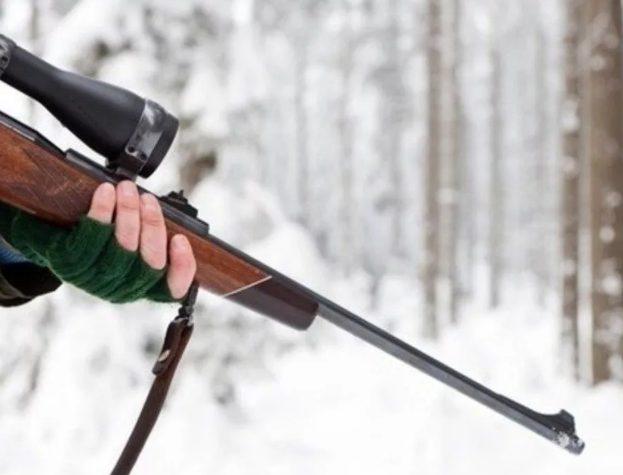 Во время охоты следователь выстрелил сам в себя