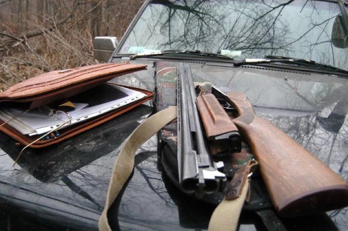 Во время охоты в ростовском лесу погиб мальчик 11 лет