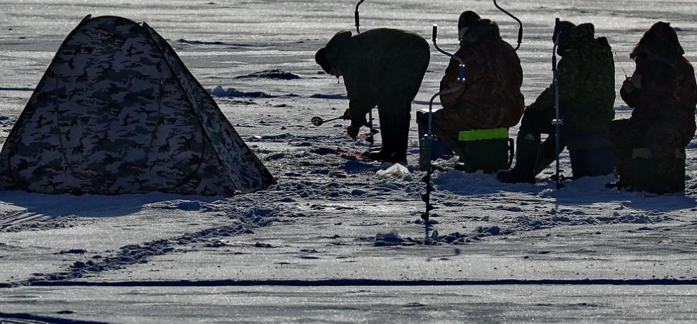 «Байкальская рыбалка» закрыта из-за стремительного распространения коронавируса