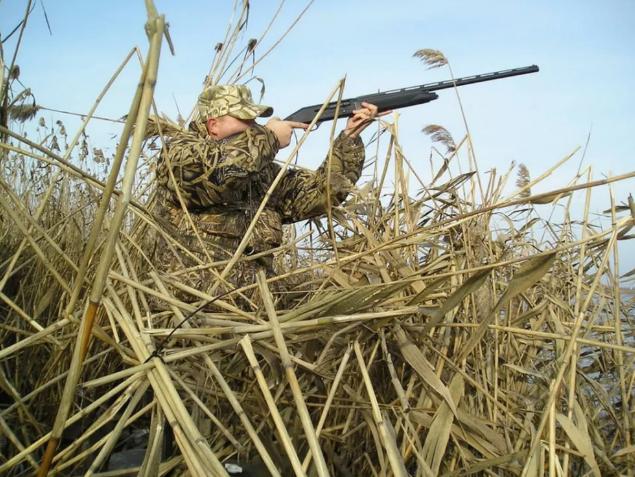 Охотник из Тюмени убил своего приятеля, вместо планируемого кабана