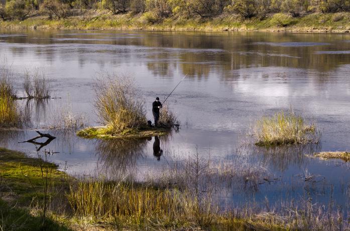 Рыбалка в Ростовской области пройдет по новым правилам