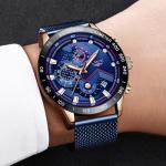 Модные мужские часы скидка 90 % 1 546,28 руб вместо .15 462,75 руб.