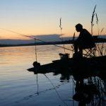 Ограничения рыбалки ввели для курганских рыбаков