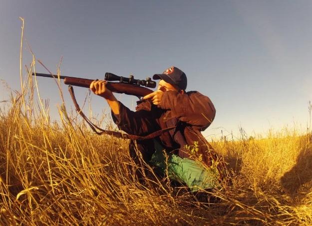 Охоту в Рязани запретили из-за инфекции и пожаров