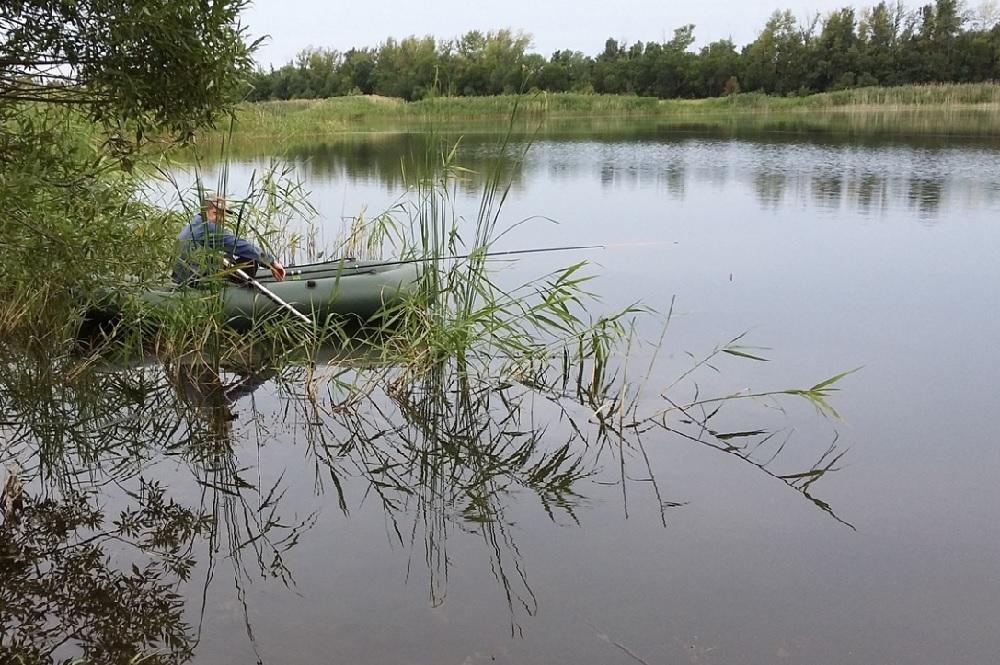 Отдых на рыбалке в России